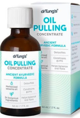 Morgen is nu Oil Pulling Concentrate