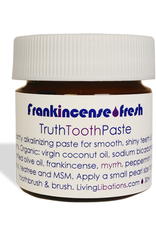 Morgen is nu Frankincense Freshtruth Toothpaste (25ml)