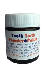 Morgen is nu Tooth Truth Powder Polish (30ml)