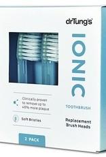 Morgen is Nu Ionic Toothbrush Opzetborstels