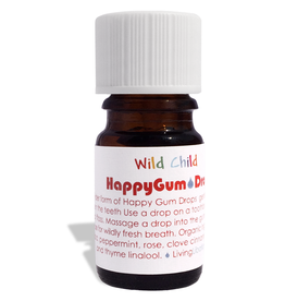 Morgen is Nu Wild Child Happy Gum drops (5ml)