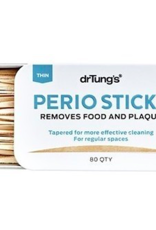 Morgen is nu Perio Sticks Tandenstokers | Extra dun