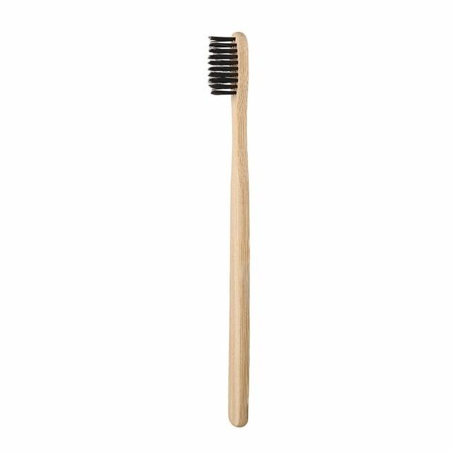 Morgen is nu Bamboe Tandenborstel