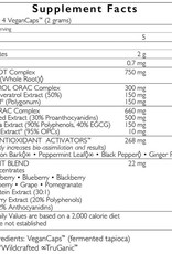 Morgen is nu Antioxidant Extreme 120caps