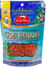 Morgen is nu Heaven Mountain Goji Berries