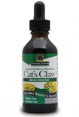 Morgen is nu Cat's Claw
