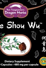 Morgen is nu He Shou Wu