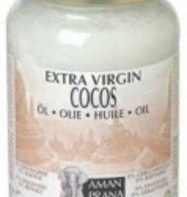 Morgen is Nu Kokosolie 1600ml