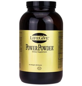 Morgen is nu Power Powder