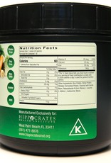 Morgen is nu Protein Powder 432 gram