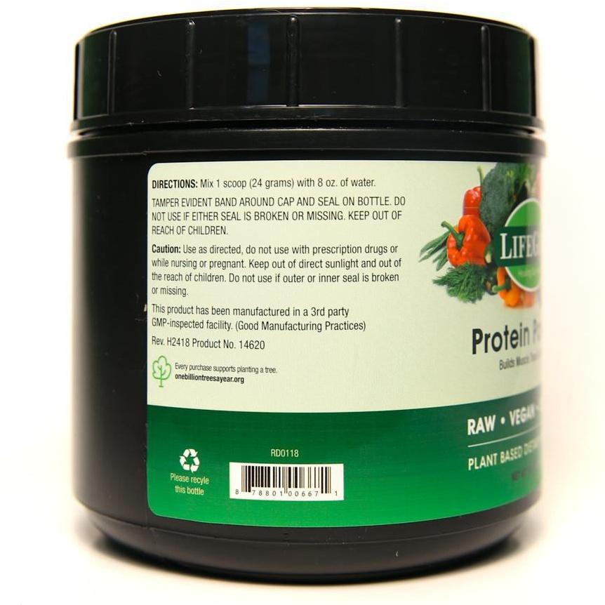 Morgen is nu Protein Powder 864 gram