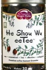 Morgen is nu He Shou Wu Thee eeTee in Jar