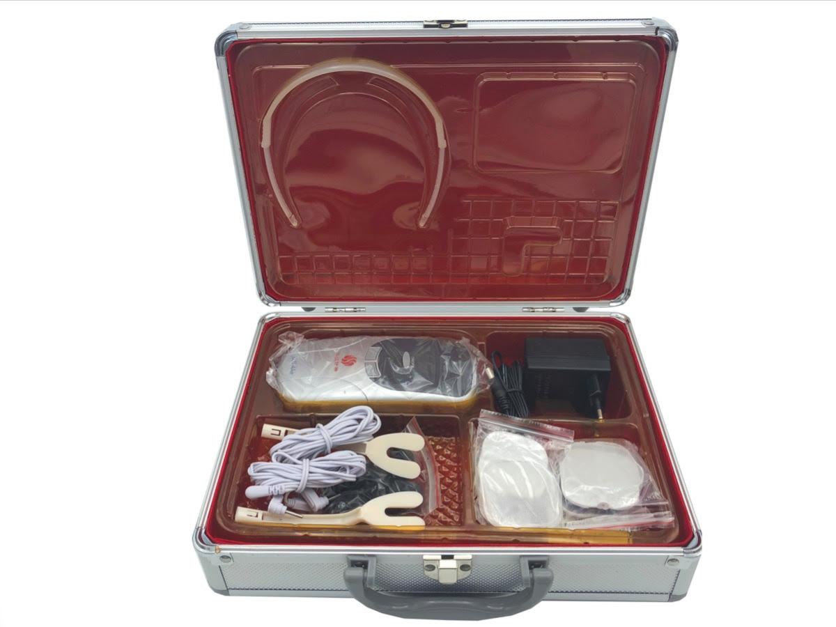 Meditech Europe Hua Han oor-acupunctuur stimulator