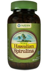 Morgen is nu Spirulina Pacifica Hawaii – 500mg Tablet