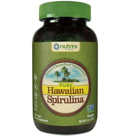 Morgen is Nu Spirulina Pacifica Hawaii – Poeder