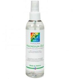 Meditech Europe Himalaya Magnesium Olie