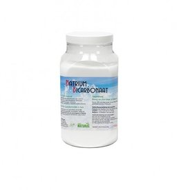 Meditech Europe Himalaya NatriumBicarbonaat