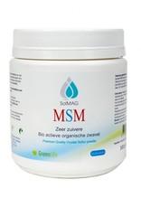 Meditech Europe Himalaya MSM kristalpoeder