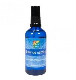 Meditech Europe Himalaya Gezonde Nachtrust - Essentiële Magnesium Olie