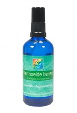 Meditech Europe Himalaya Vermoeide Benen - Essentiële Magnesium Olie