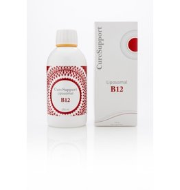 Meditech Europe Vitamine B12 Liposomal 250 ml