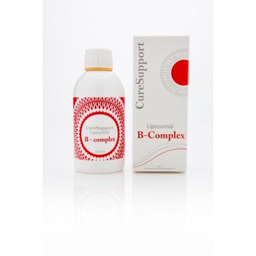Meditech Europe B-complex Liposomal 250 ml