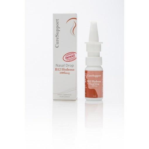 Meditech Europe B12 Hydroxo 1000 mcg Neusdruppel