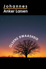 Olsens Dwaasheid   E-boek