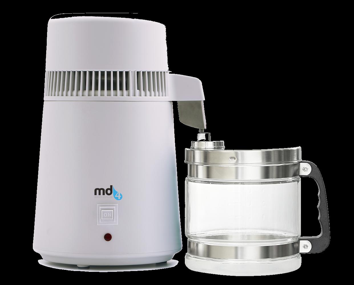 Meditech Europe MD4 - Starters pakket