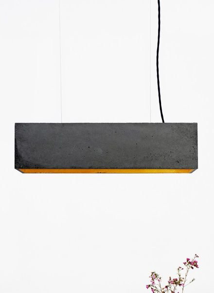"GANTlights Lamp concrete ""B4"""