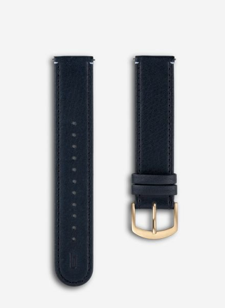 Lilienthal Strap for L1 watch