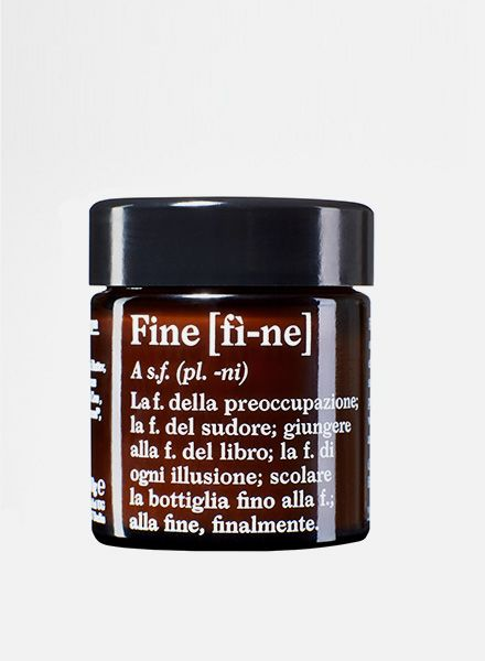 "Fine Deo Deodorant ""Fine Deo"" - totally pure, organic and absolutly effective"