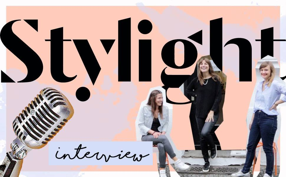 of/Berlin im Interview mit Stylight