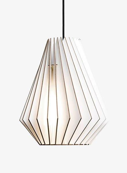 """IUMI Suspension lamp """"Hektor"""""""