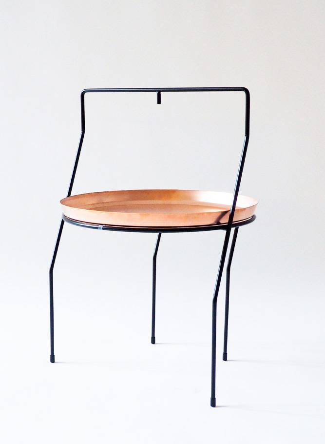 """Alex Valder Beistell-Tisch """"Teetisch"""" - Ein Teetisch wie aus 1001 Nacht"""
