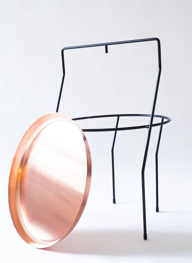 "Alex Valder Sidetabel ""Teetisch""- A tea table from 1001 nights"