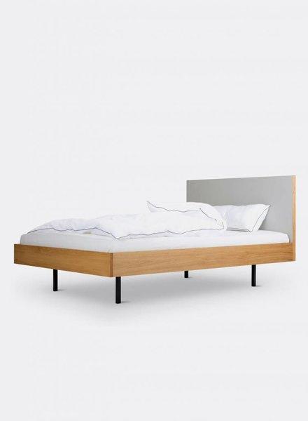 "Bartmann Berlin Bed ""Unidorm"""