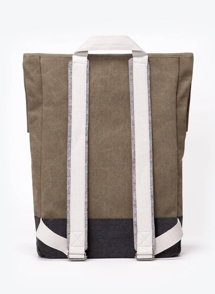 Ucon Acrobatics Karlo Backpack (Original Series) - Olive / Black