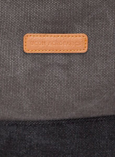 Ucon Acrobatics Veit Backpack (Original Series) - Grey/ Black