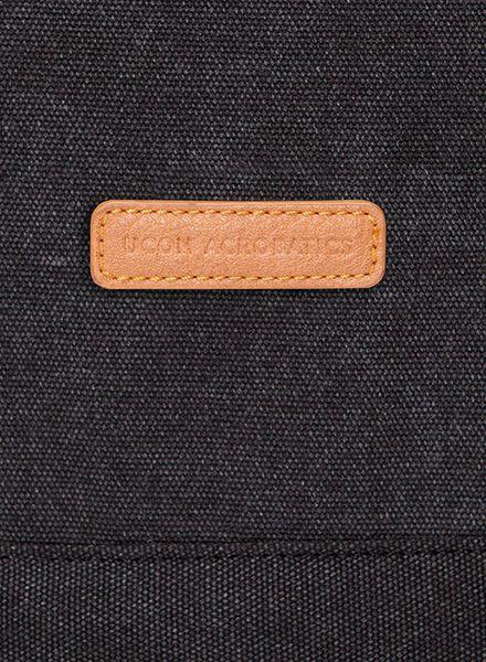 Ucon Acrobatics Hajo Backpack (Original Series) / Black - Von Ucon Acrobatics
