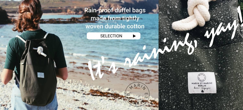 Marin et Marine_Rainbag