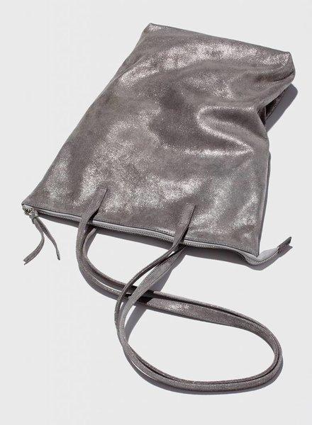 "Matke Bag ""Starlight Tote bag"" Silver"