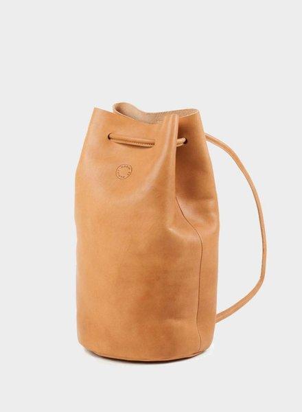 "Marin et Marine Backpack ""Crossover Bag"" Nude"