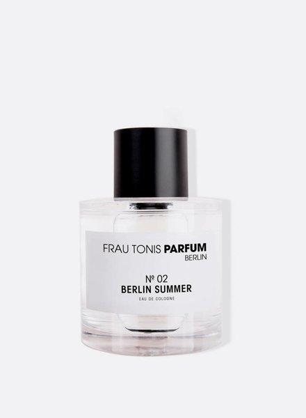 """Frau Tonis Parfum Parfum """"Berlin Summer"""""""