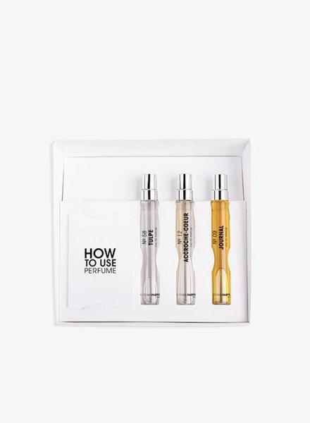 Frau Tonis Parfum SCENT-BOX HER