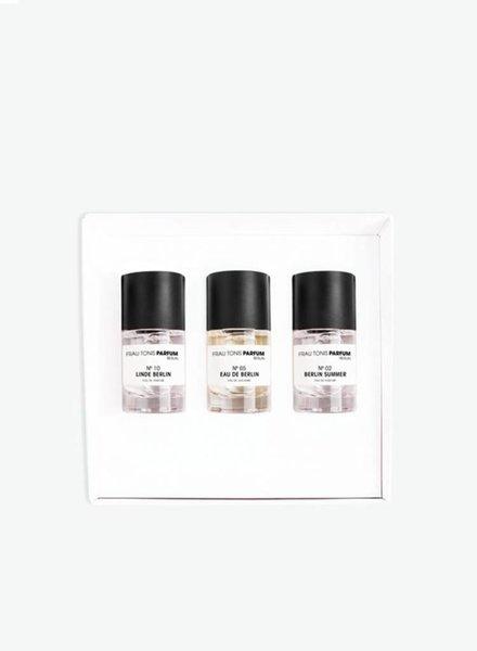 Frau Tonis Parfum SCENT-BOX BERLIN