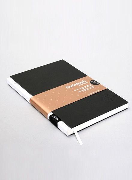 "Tyyp Notebook ""Berlin Book"" S"