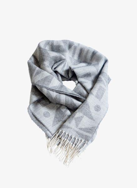 Woolhunter Sike Schal