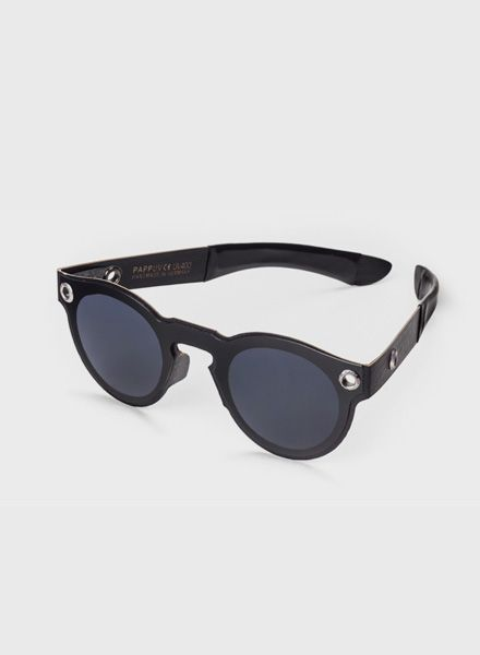 PAPPUP Papp UV Poet  - Sunglasses made of wood leftovers with UV 400 polarization filter