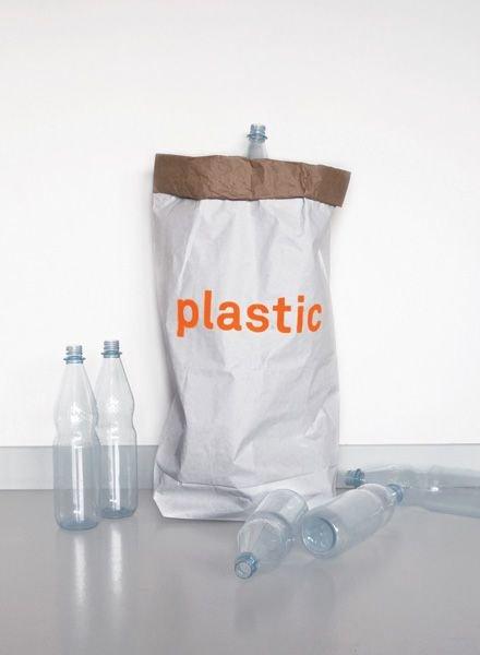 """Kolor Paper Bag """"Kolor"""""""